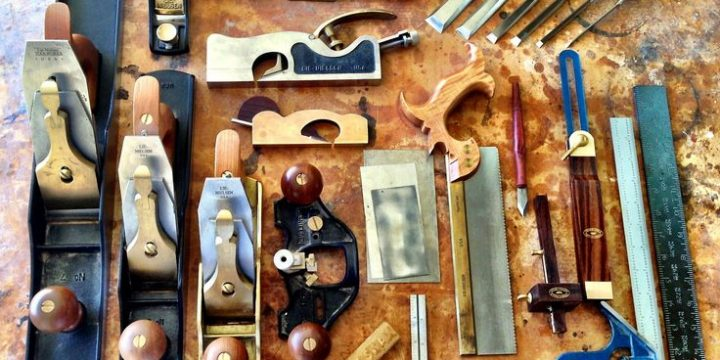 The Hand Tools for Woodworking You Need to Get Started