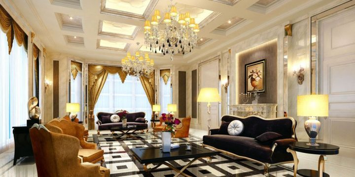 Best Wooden Ceiling Designs