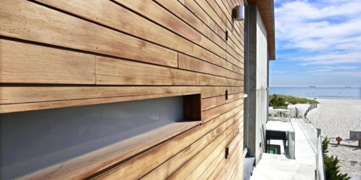How to Install Exterior Wood Siding