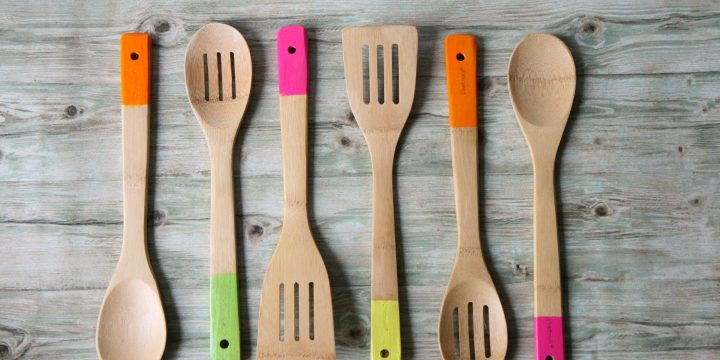 How to Make a Wooden Spoon