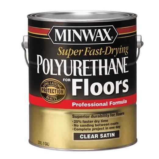 7 Best Polyurethane For Hardwood Floors Updated May 2020 Wood Turned